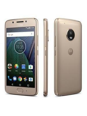 Motorola moto g5 plus dual sim 32gb 2gb ram 12mpx huella