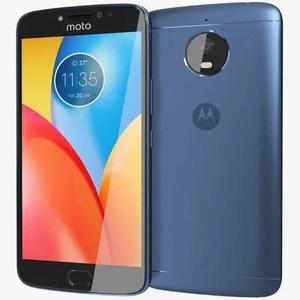 Motorola moto g5 plus telcel nuevo
