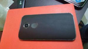 Motorola moto x segunda generación (pantalla rota)