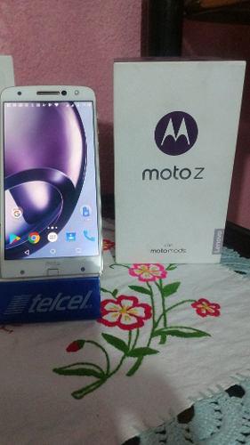 Motorola Z Dual Sim Libre
