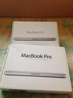 Cajas De Macbook Pro Macbook Pro Air De 11 13 Y 15 Pulgada