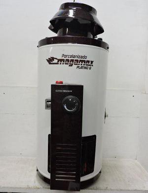 Calentador de paso 5 litros magamex