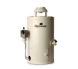Calentador de paso optimus 6 litros