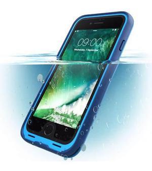 90cac2f88e3 Funda apple iphone 8 / 7 i-blason waterproof agua sumergible