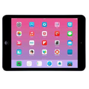Ipad 3rd generación 16 gb color negro apple