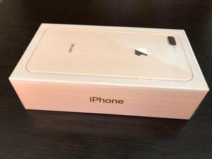 Iphone 8 plus precio 6800 remate de almacen