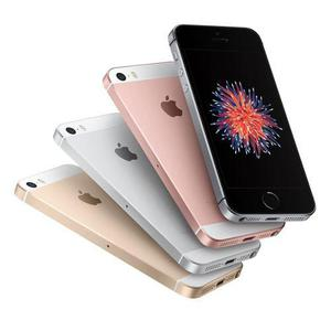 Iphone se apple 16gb desbloqueado liberado envio gratis msi