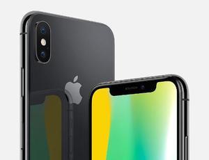 Iphone x 256 gb gris espacial sellado y liberado entrega inm