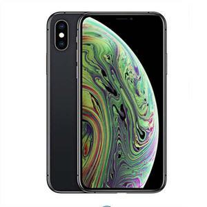 Iphone xs 256 gb gris espacial apple