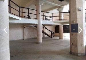 Rento edificio completo 1100mts cuadrados en nezahualcóyotl