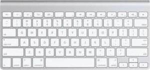Teclado Mac Wireless Keyboard Mc184e/b