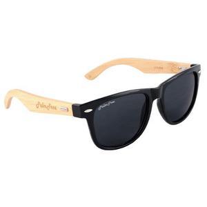 Gafas lentes de sol palmtree fresh spirit madera uv400