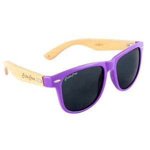 Gafas lentes de sol palmtree fresh spirit morado uv400