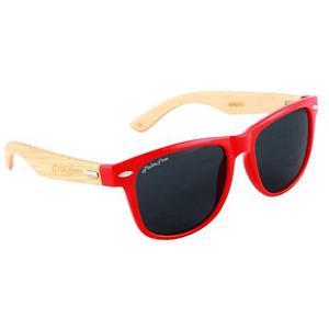 Gafas lentes de sol palmtree fresh spirit red rojo uv400