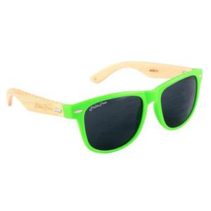 Gafas lentes de sol palmtree fresh spirit verde green uv400