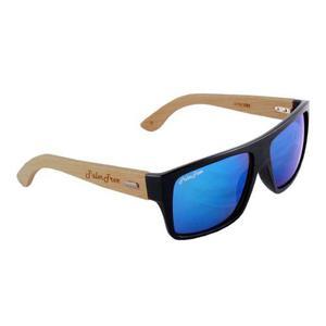 0c997a5519 Lentes gafas de sol palmtree sierra uv400 madera bamboo