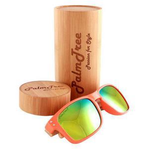 f73adaafdf Lentes sol moda madera gafas palmtree soul colors polarized