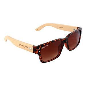 bac912c3af Los mejores lentes de sol de bambu palmtree soul nature