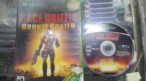 Mace griffin bounty hunter para tu xbox clásico **