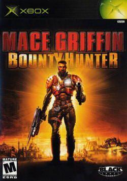 Mace griffin bounty hunter xbox clasico envio gratis