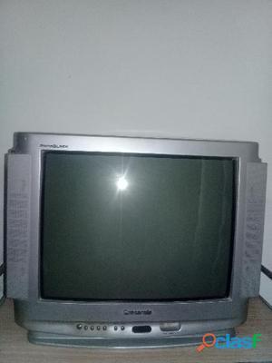 Televisor panasonic de 21 pulgadas