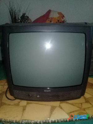 Televisor philips de 19 pulgadas