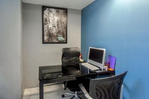 Desde $5,000 renta tu oficina con servicios incluidos en