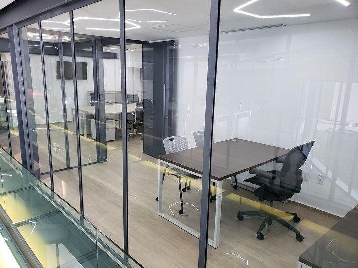 Oficina en renta nueva de 65m2 en av. santa fe