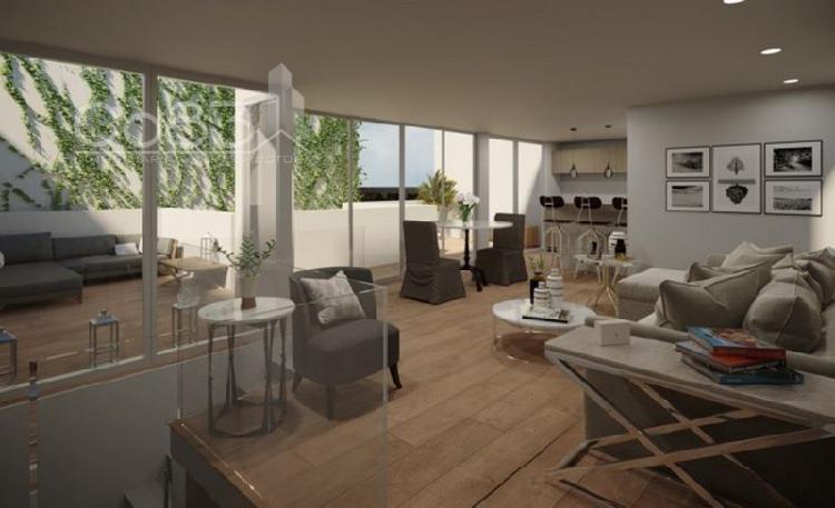 Pre venta - departamento - roma sur- 122 m - $6,764,316