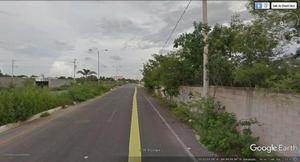 Terreno en venta a 100m del arco vial en san juan bautista