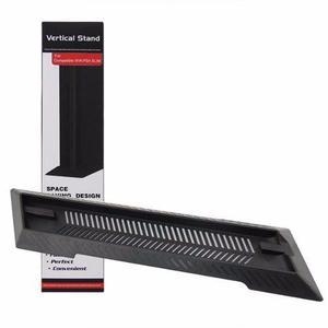 Base vertical stand soporte ps4 slim nuevo envio gratis