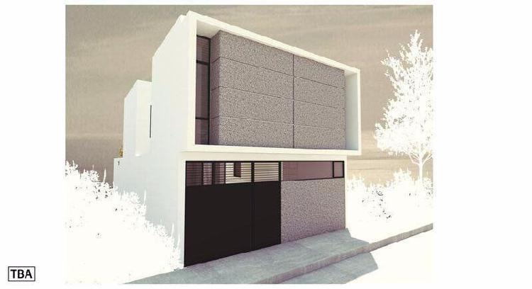 Casa en venta zona norte poniente de tuxtla, pedregal san