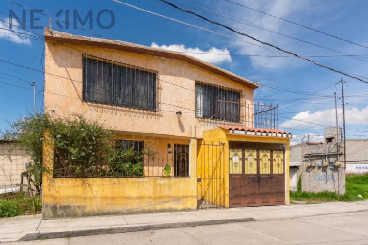 Casa en venta, san lorenzo tepaltitlán, toluca estado de