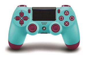 Control ps4 edicion berry blue nuevo sellado envio gratis