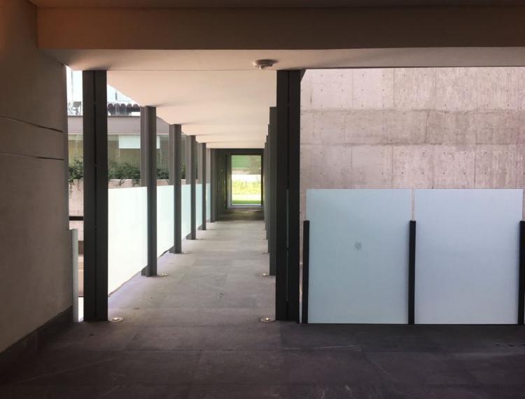 Departamento nuevo de 107 m2 en parques plaza sobre lago