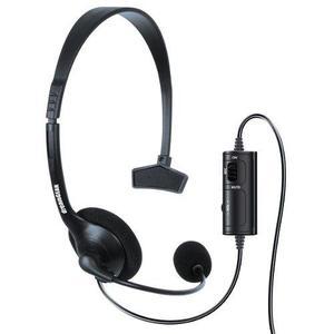 Diadema con microfono ps4 para juegos online marca dreamgear