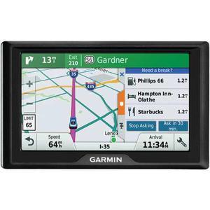 Garmin unidad 50 usa lm navegador gps con sistema de mapas d