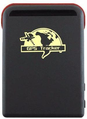 Gps tracker satelital 102 autos personas pila extra gratis