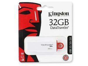 Memoria flash kingston 32gb, nueva generación de usb 3.0