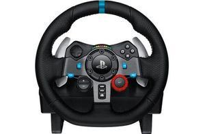 Volante de carreras driving force g29 logitech ps3 ps4