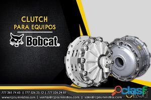 Clutches para equipo Bobcat