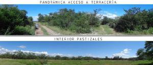 Terreno agropecuario
