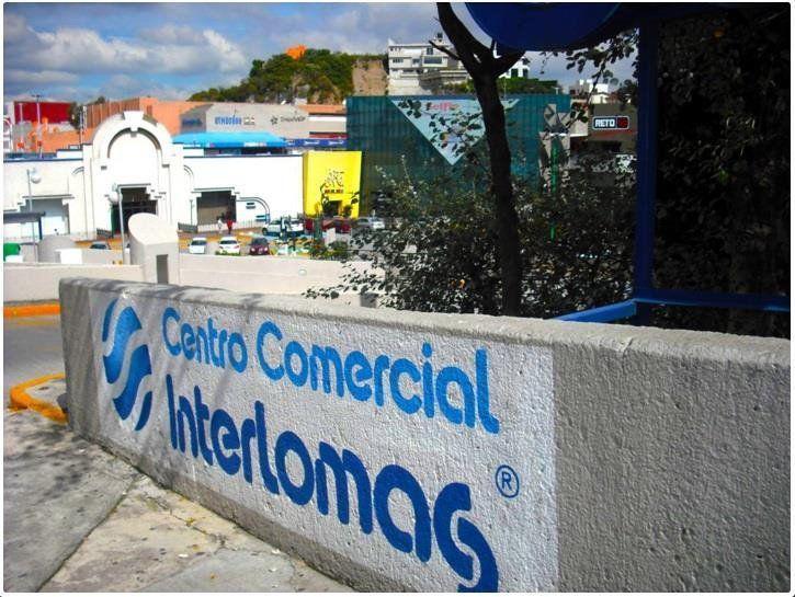 Consultorio renta centro comercial interlomas