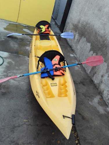 Cobra triple - kayak triple de la marca cobra kayak