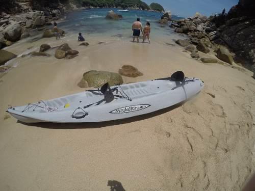 Kayack, kayak doble