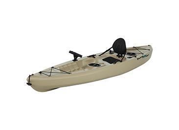 Kayak lifetime tamarack angler kayac