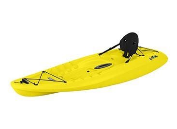 Kayak lifetime volt 101 kayac