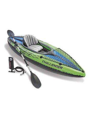 Kayak o lancha acuatica inflable para deportes extremos