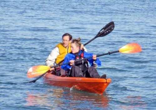Kayak pelican apex 130t para pesca dos personas nuevos!!!