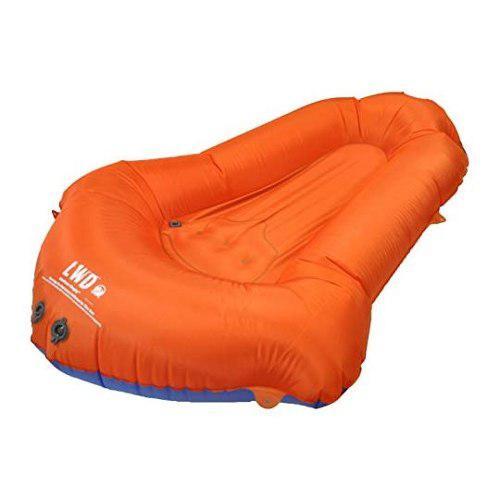 Lancha inflable tipo kayak | ultra ligera | ergonómica